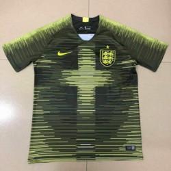 Size:18-19 england green traing shir
