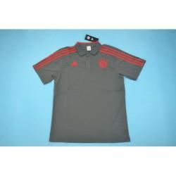 All soccer polo shirt