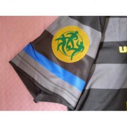 Size:97-98 Inter Milan Home Shirt Retro Soccer Jersey