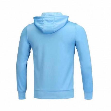 Size:18-19 man city blue hood