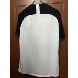 Size:19-20 man united white jersey shir