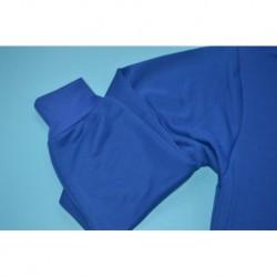 Chelsea blue hood