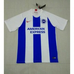 Brighton home jerseys size:18-1
