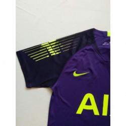 Size:18-19 tottenham goalkeeper purpl